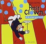 Petit Clown et le cirque gourmand