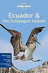 Lonely Planet Ecuador & the Galápagos Islands (Lonely Planet Ecuador & the Galapagos Islands)