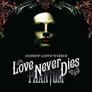 Love Never Dies (2CD+DVD Special Edition)