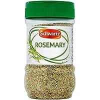 Schwartz Rosemary 205g (pack de 6 x 205g)
