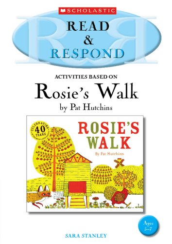 Rosie's Walk (Read & Respond)