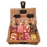 Sugar Free Sweet Hamper Gift Basket - Perfect Xmas...