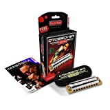 Hohner Marine Band Crossover C / Do Harmonica