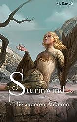 Sturmwind: Die anderen Anderen (Alii 3)