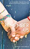 Remember Us (The Vincenti Series Book 2)