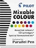 Pilot Parallel Pen Ink Refills for Calli...