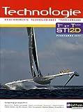 Technologie 1re et Term STI2D - Programme 2011