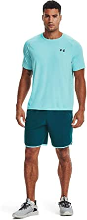 Under Armour Tech 2.0 Shortsleeve Maglietta Uomo