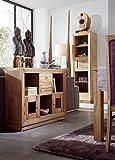 Muebles Auxiliares de estilo Colonial : Colección MERAPI de