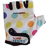 Pastel Dotty Kiddimoto Handschuhe