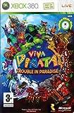 Viva Pinata: Trouble in Paradise (Xbox 360) [Edizione: Regno Unito]