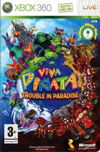 Price comparison product image Viva Pinata: Trouble in Paradise (Xbox 360)