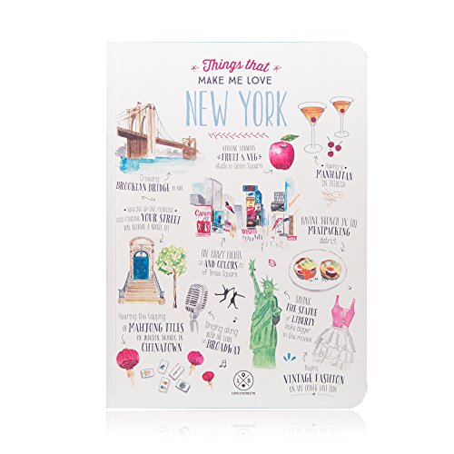 lovely-streets-woa02905-cahier-motif-things-that-make-me-love-new-york-multicolore