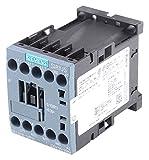 Siemens 3RT2016–1AP01–Schütz AC-34KW 400V 1NA AC 230V S00Schraube