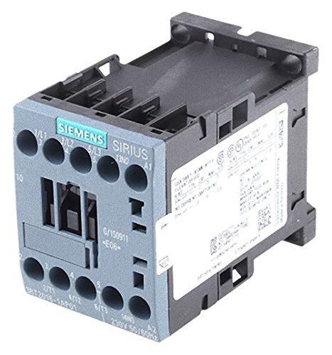 Siemens 3RT2016-1AP01-Schütz AC-34KW 400V 1NA AC 230V S00Schraube -