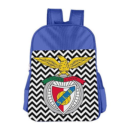 launge-kids-benfica-eagle-football-team-school-bag-backpack