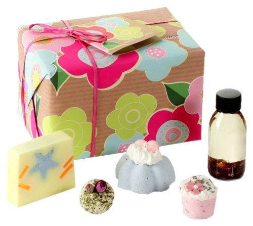 Bomb Cosmetics Mrs Miracles - Coffret cadeau savons
