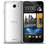HTC 99HADD039-00 Desire 620 Smartphone Santorini weiß