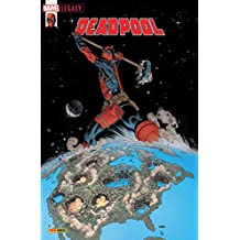 Marvel Legacy : Deadpool nº5