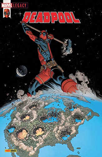 Marvel Legacy : Deadpool nº5