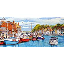 Jigsaw - Roger Neil Turner - Weymouth - 636 Piezas