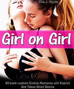 Lesbian love stories erotic short fiction #5