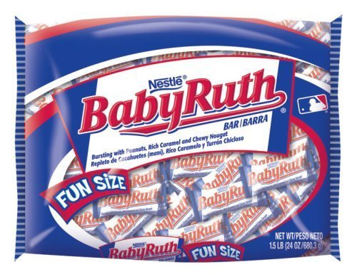 nestle-baby-ruth-fun-size-bigger-bag-24-ounce-bags-pack-of-4-by-baby-ruth
