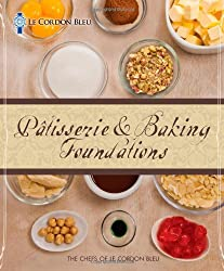 Patisserie and Baking Foundations