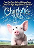 Charlotte's Web (Live Action) [Import anglais]