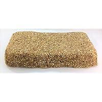 Bio - Buchweizen-Rohkost-Brot 720g (nicht gebacken !)