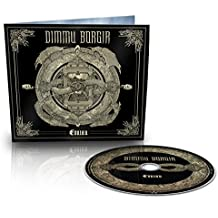 Eonian (Limited Digipack CD)