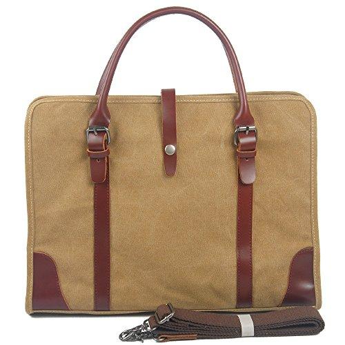 Neue, Retro, Persönlichkeit, Mode, Freien, Handtasche Handtasche, Canvas Tasche, B0095 (Canvas Burberry Handtasche)