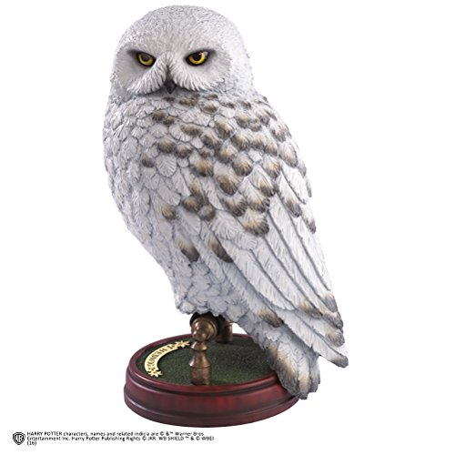 Noble Collection Hedwig