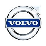 Sticker-Designs 10cm! 2Stück! Aufkleber-Folie Wetterfest Made IN Germany Volvo-2012 AD445-Logo UV&Waschanlagenfest Vinyl-Auto-Sticker Decal Profi Qualität bunt farbig Digital-Schnitt!