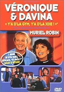 Véronique et Davina : Y'a d'la gym, y'a d'la joie !