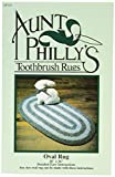 Aunt Philly s Toothbrush Quilts AP101 Ov...