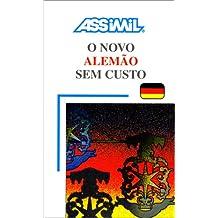 O Novo Alemão sem custo (en portugais)