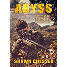 Abyss (Surviving the Zombie Apocalypse Book 12) (English Edition)