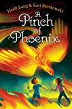 A Pinch of Phoenix (The Mystic Cooking Chronicles) (English Edition)