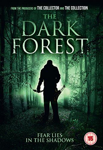 Preisvergleich Produktbild Dark Forest [DVD] [UK Import]