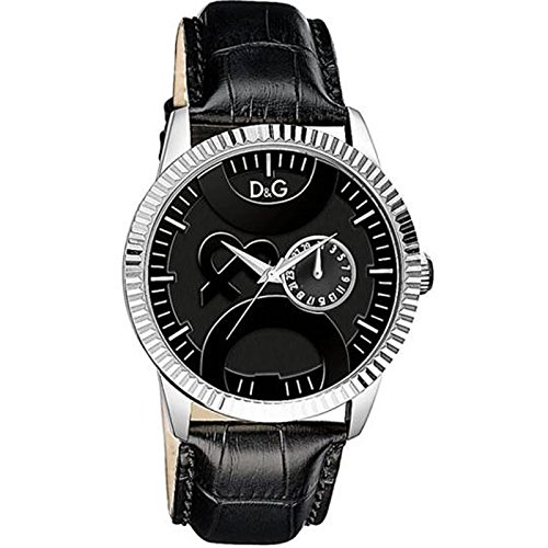 Armbanduhr herren Twin Tip - D&G Dolce e Gabbana mod. DW0696