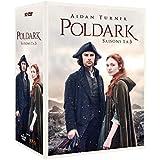 POLDARK saisons 1 à 3