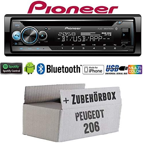 Pioneer Mit Direct Control für iPhone