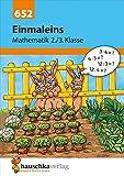 Einmaleins Mathematik 2./3. Klasse - Brigitte Schreiber