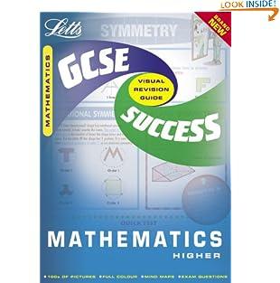 GCSE Success Guide: Maths (Higher) (Success Guides) (Paperback)