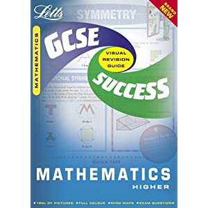 GCSE Success Guide: Maths (Higher) (Success Guides) (Paperback)