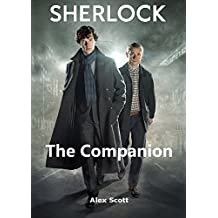 Sherlock - The Companion (English Edition)