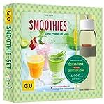 Smoothie-Set: Obst-Power im Glas und...