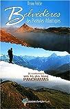 Belvederes des Pyrenees-Atmantiques