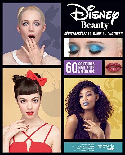 Disney beauty (Heroes) por Collectif